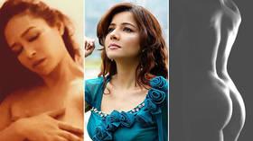 Pakistani naked actresses pics