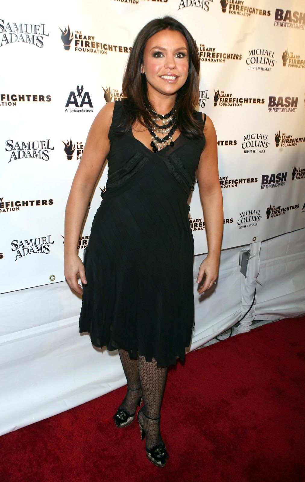 Rachel ray in pantyhose