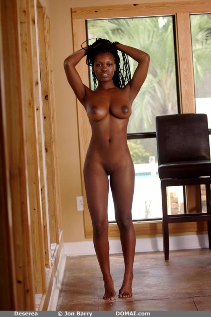 Porn black girl beauty