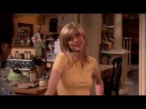Courtney thorne smith nipples