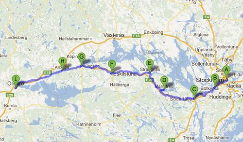 Escorts i stockholm hora stockholm