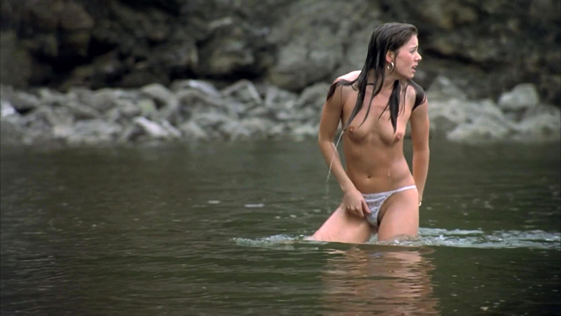 Erica durance nue a sex