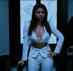 Nayanthara boobs hd images
