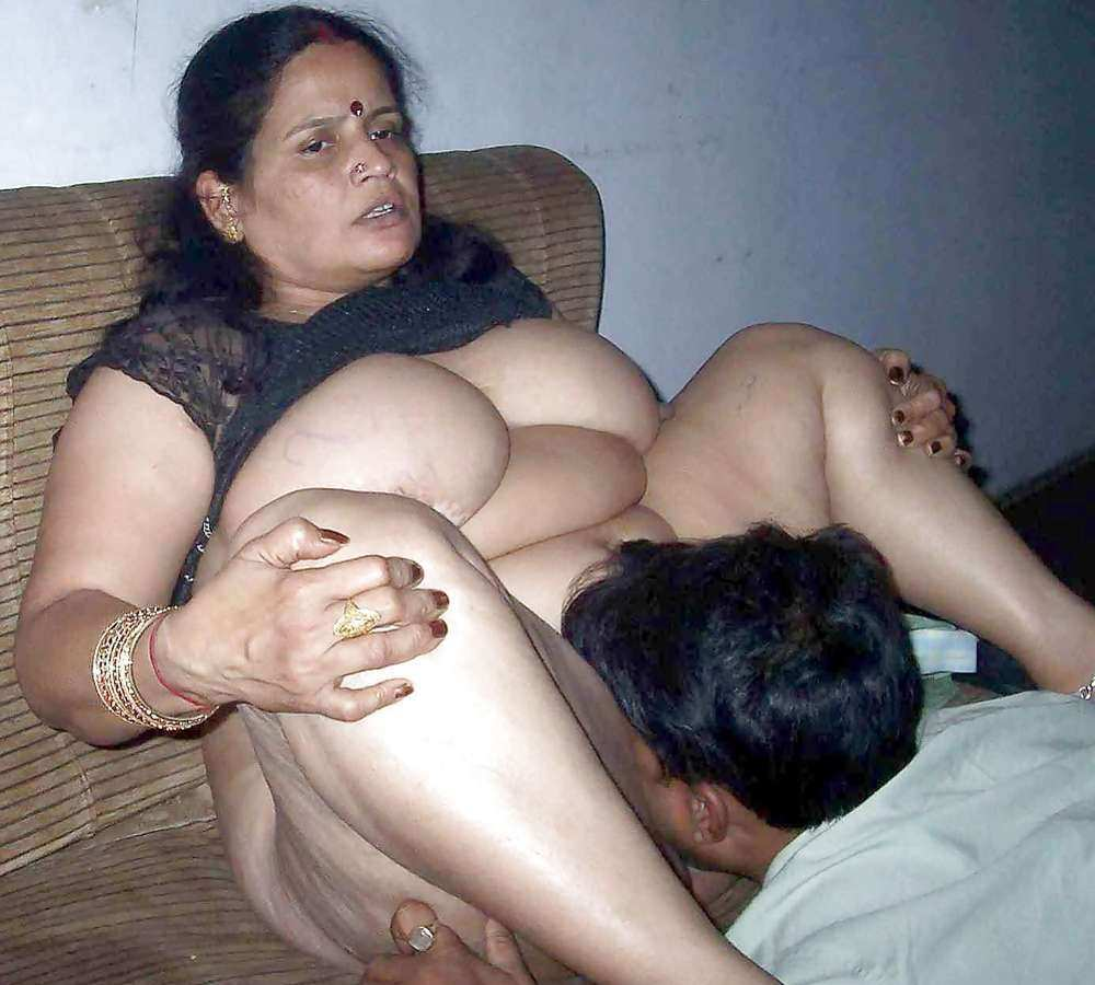 Desi moti aunty nude