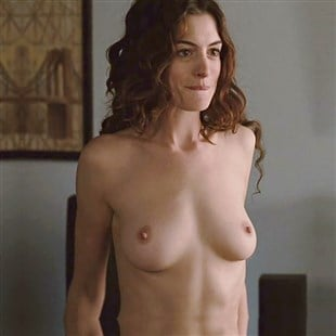 Photos hot anne hathaway and nude