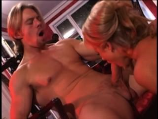 Banks gagfactor star brianna porno