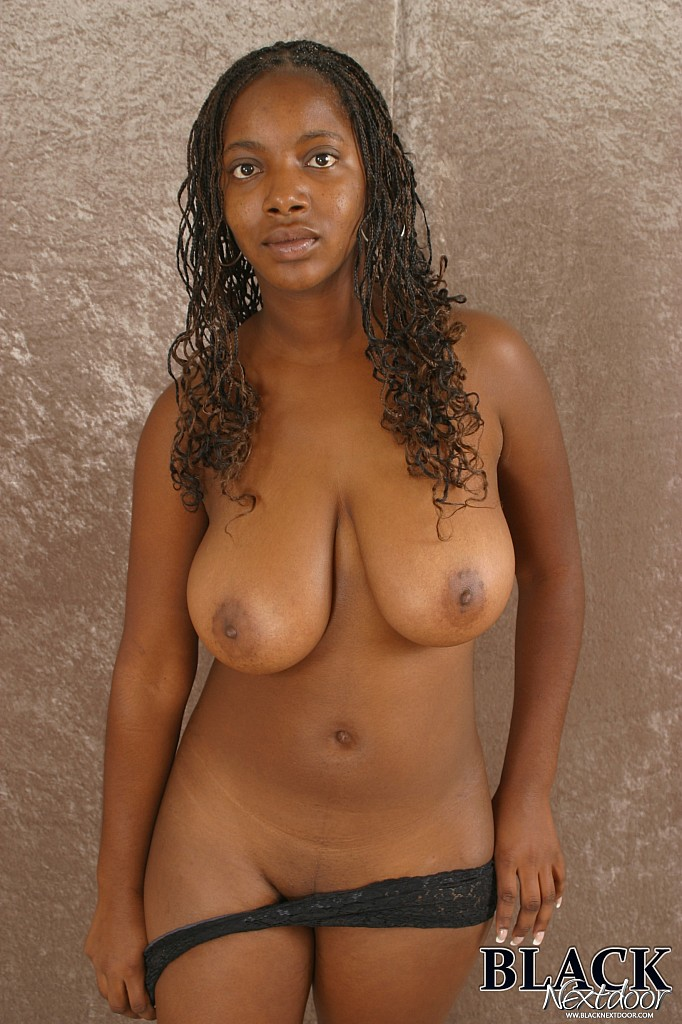 Massive images pussy with boobs and ebony