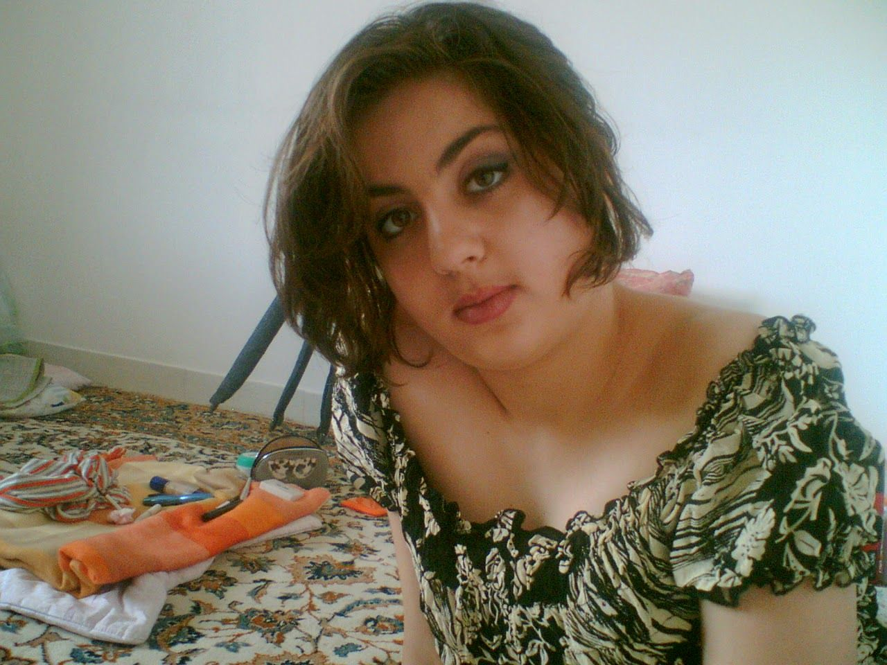 Beautiful arab women hot girls
