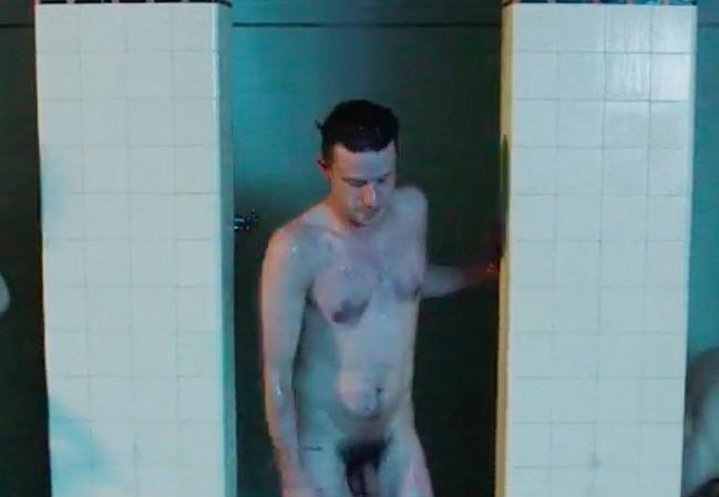 Jack griffo hairy naked on erect