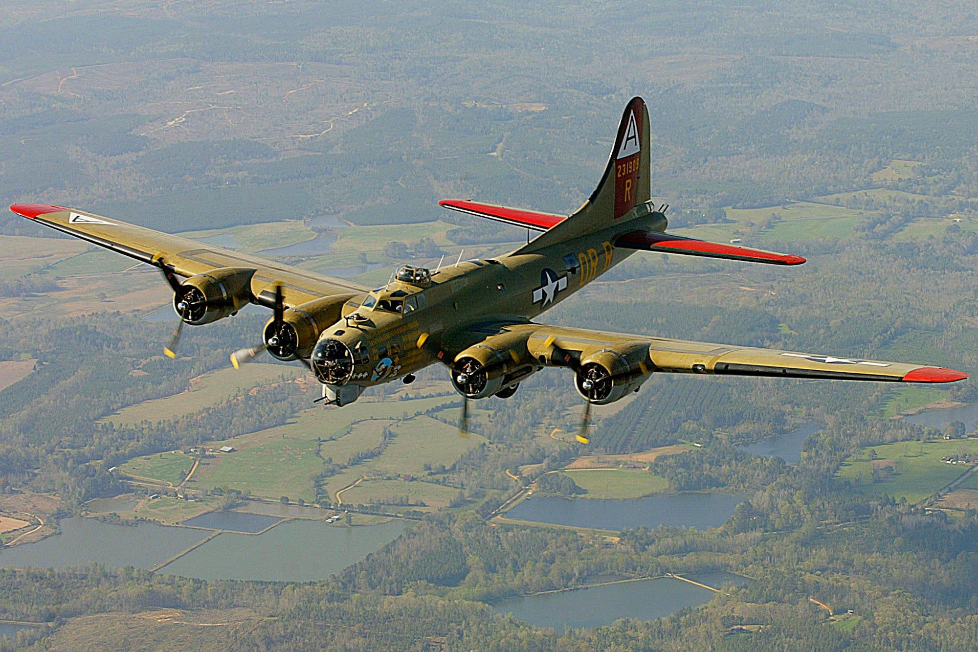 Vintage airplane rides austin tx