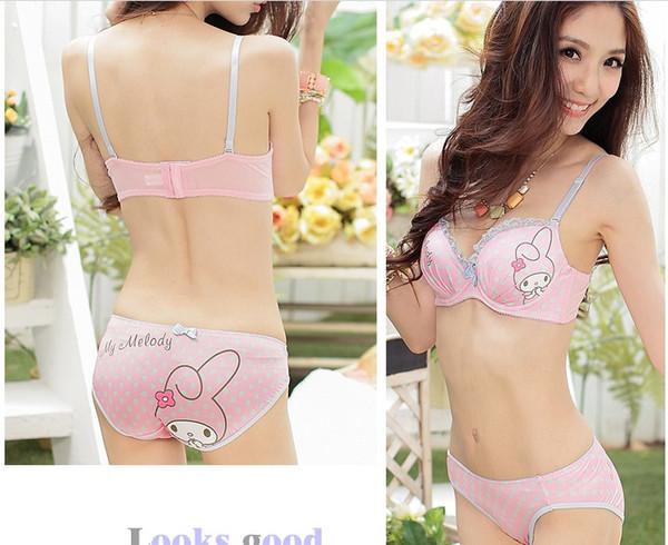 Pretty lil girls panties