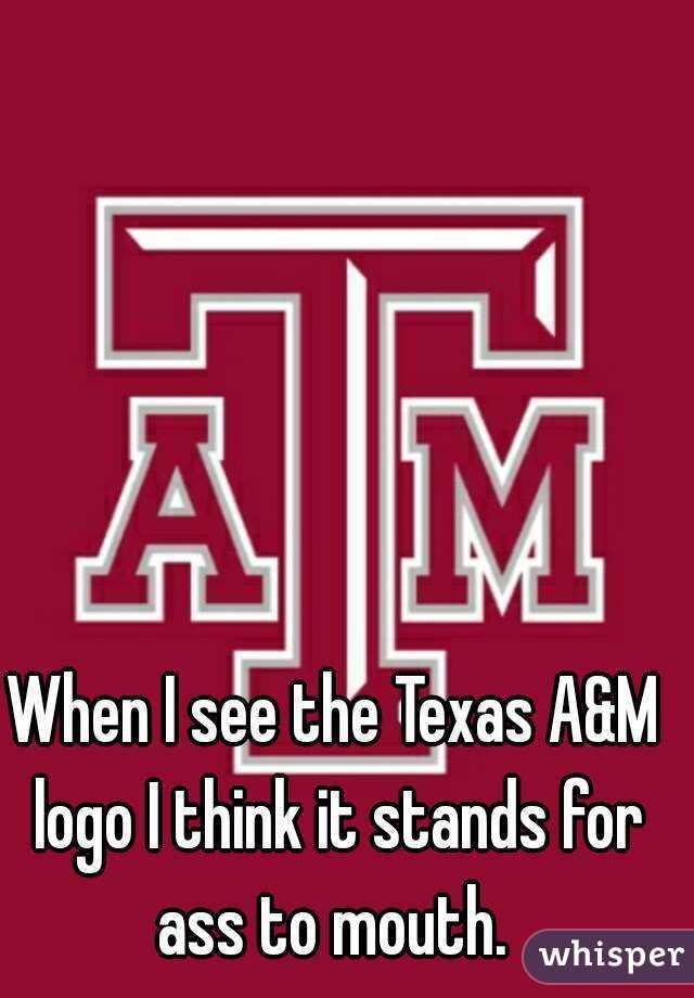 Texas a m ass