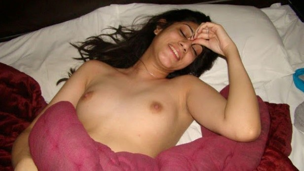 Horny indian college girl