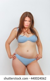 Naked pivtures of fatty woman