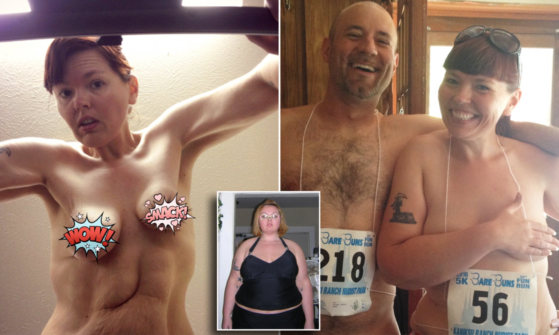Free nudist photos barebuns