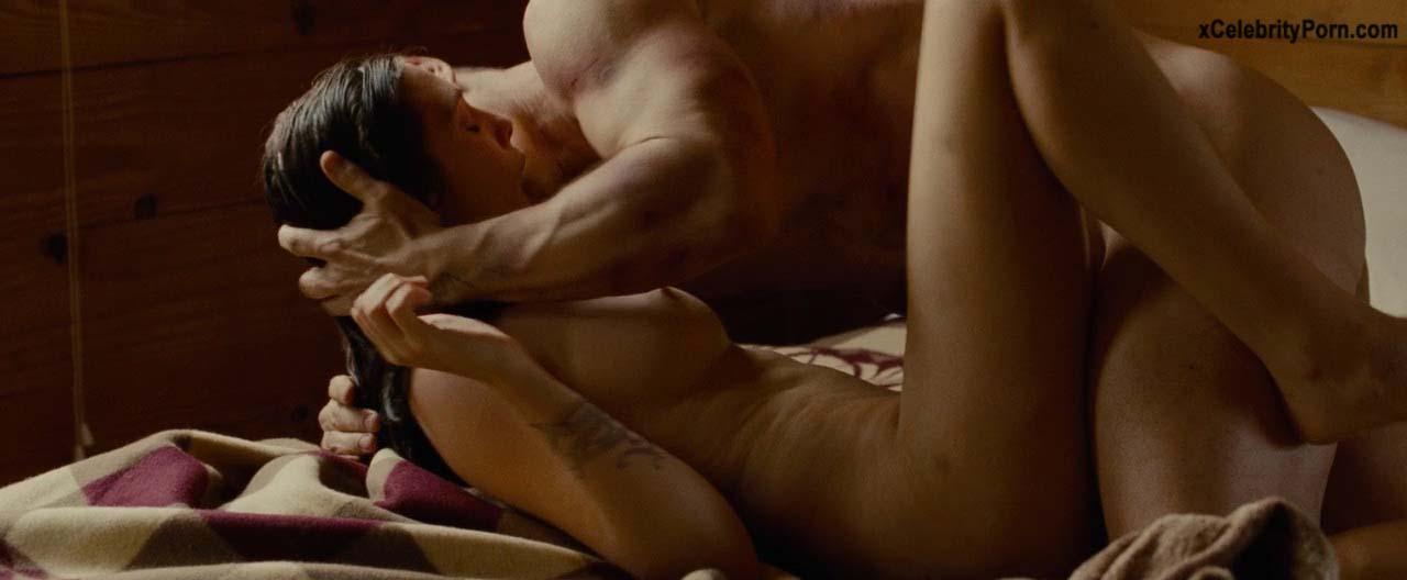 Elizabeth olsen desnuda porno