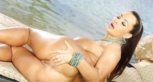 Christina filipino girl naked