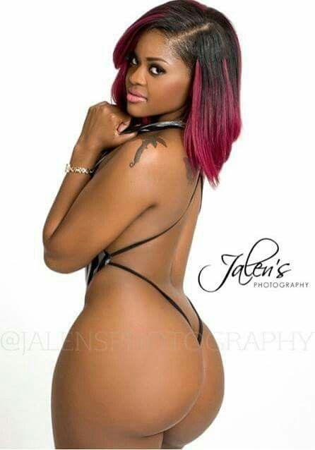 Yoruba black ass nude