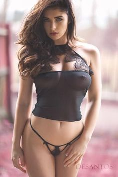 Big boob boty colombia sexy hot lingerie