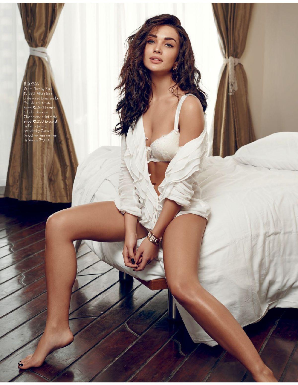 Amy jackson nude bikini santabanta forums