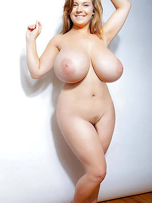 Nude girls with big tits
