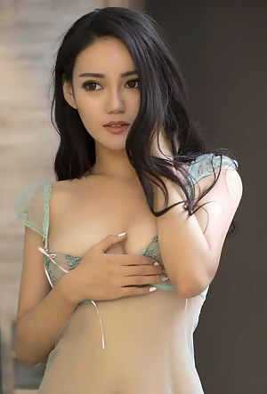 Interesting korean beautiful girls nudes