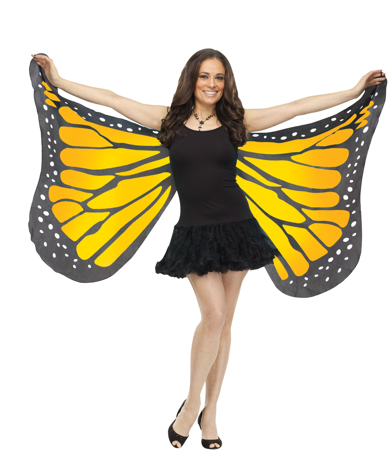 Adult butterfly halloween costume