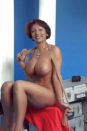 Big breast fucked housewife
