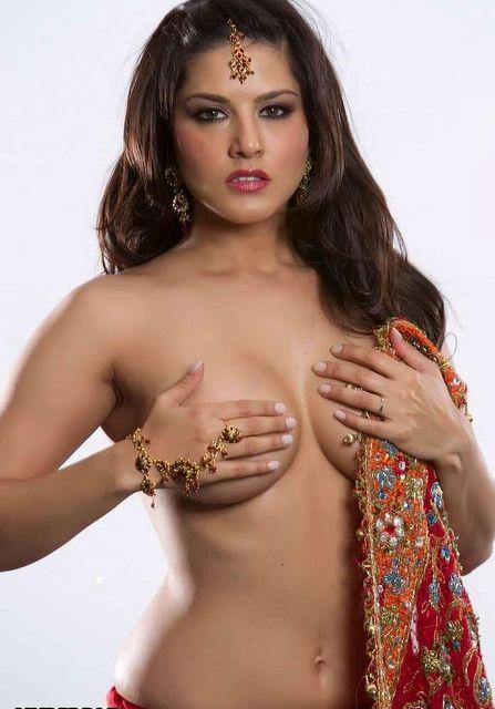 Leone photoes nude sunny hd