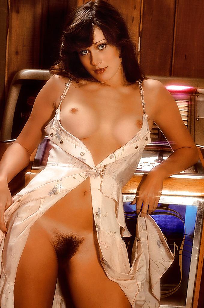 Patti mcguire nude playboy