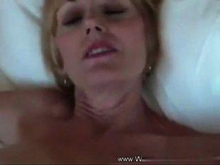 Big boobs pregnant mom sonsex
