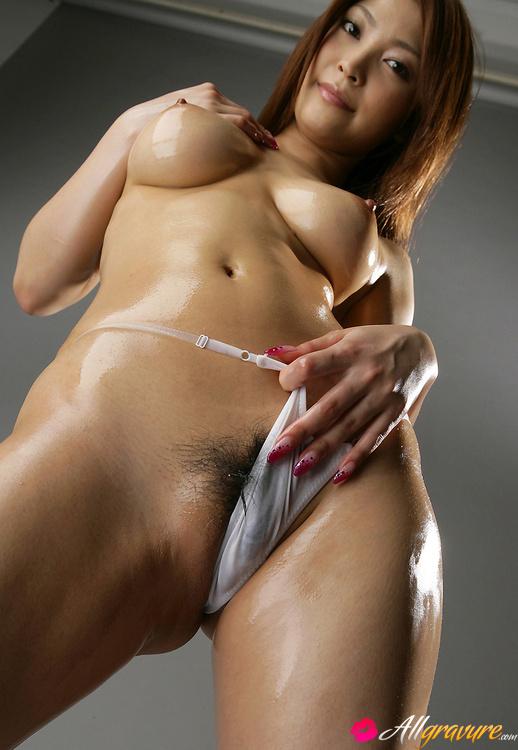 Kokomi sakura nude naked