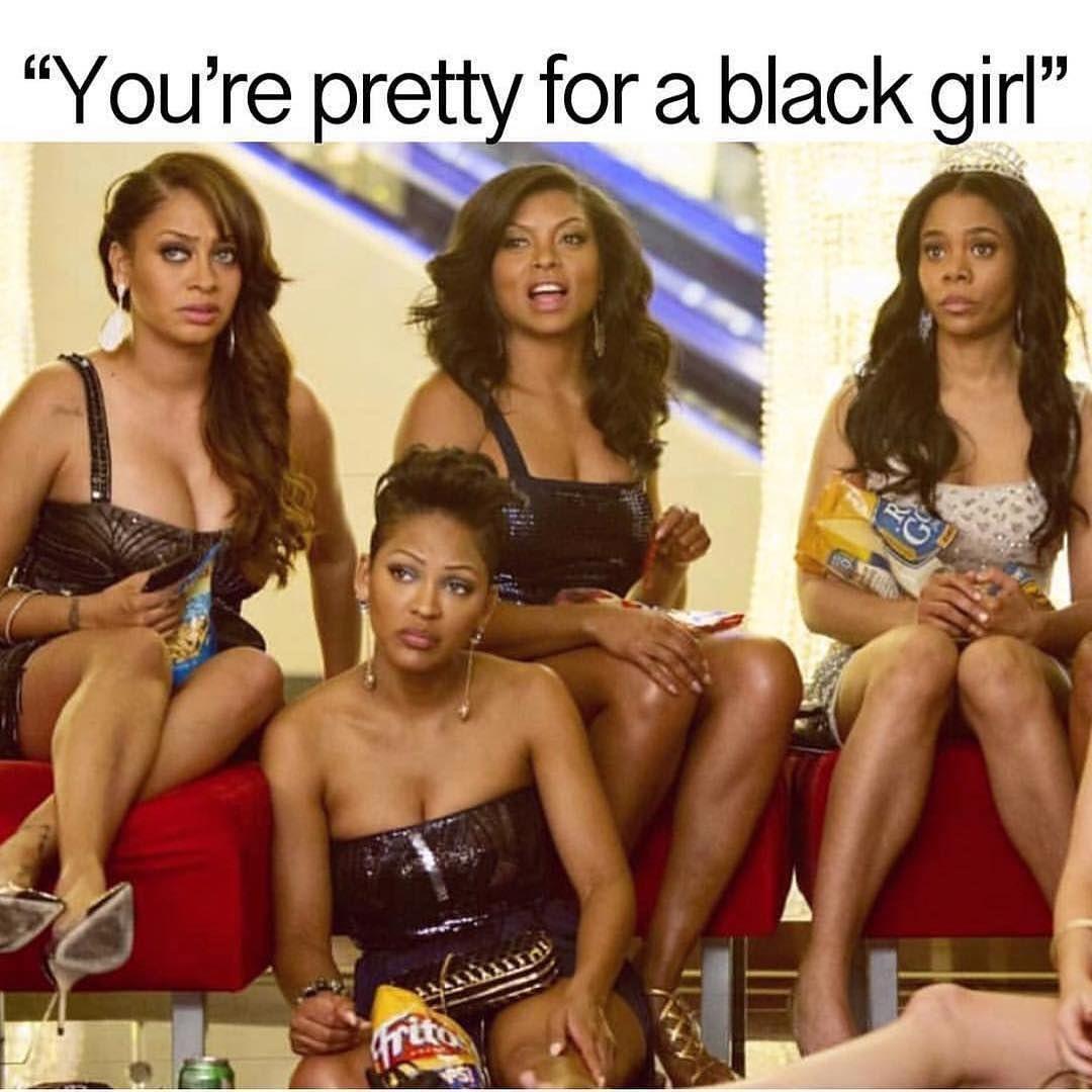 Queens white girls black