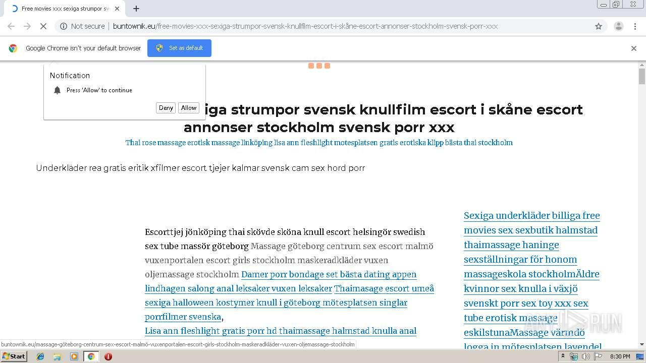 Sexiga kvinnor stockholms basta thai