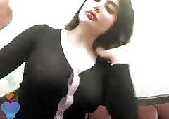 Arabian porn ass huge black big