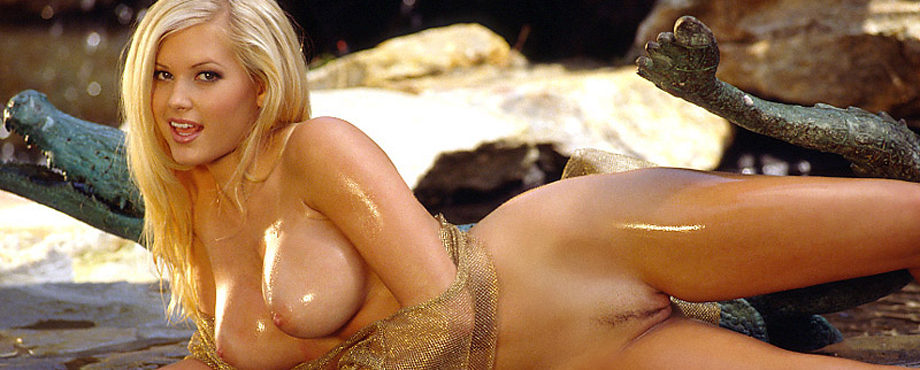 Playboy playmate suzanne stokes