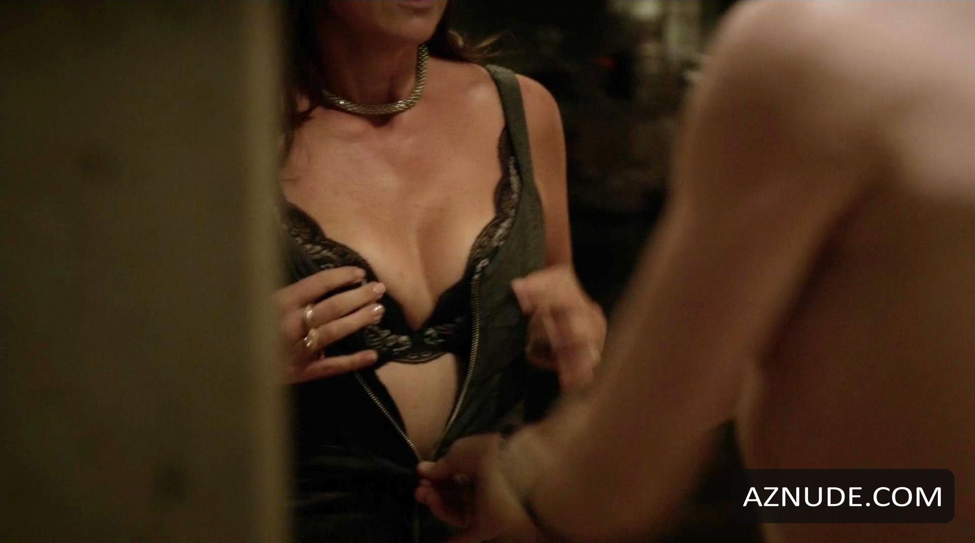 Sarah jane redmond nude
