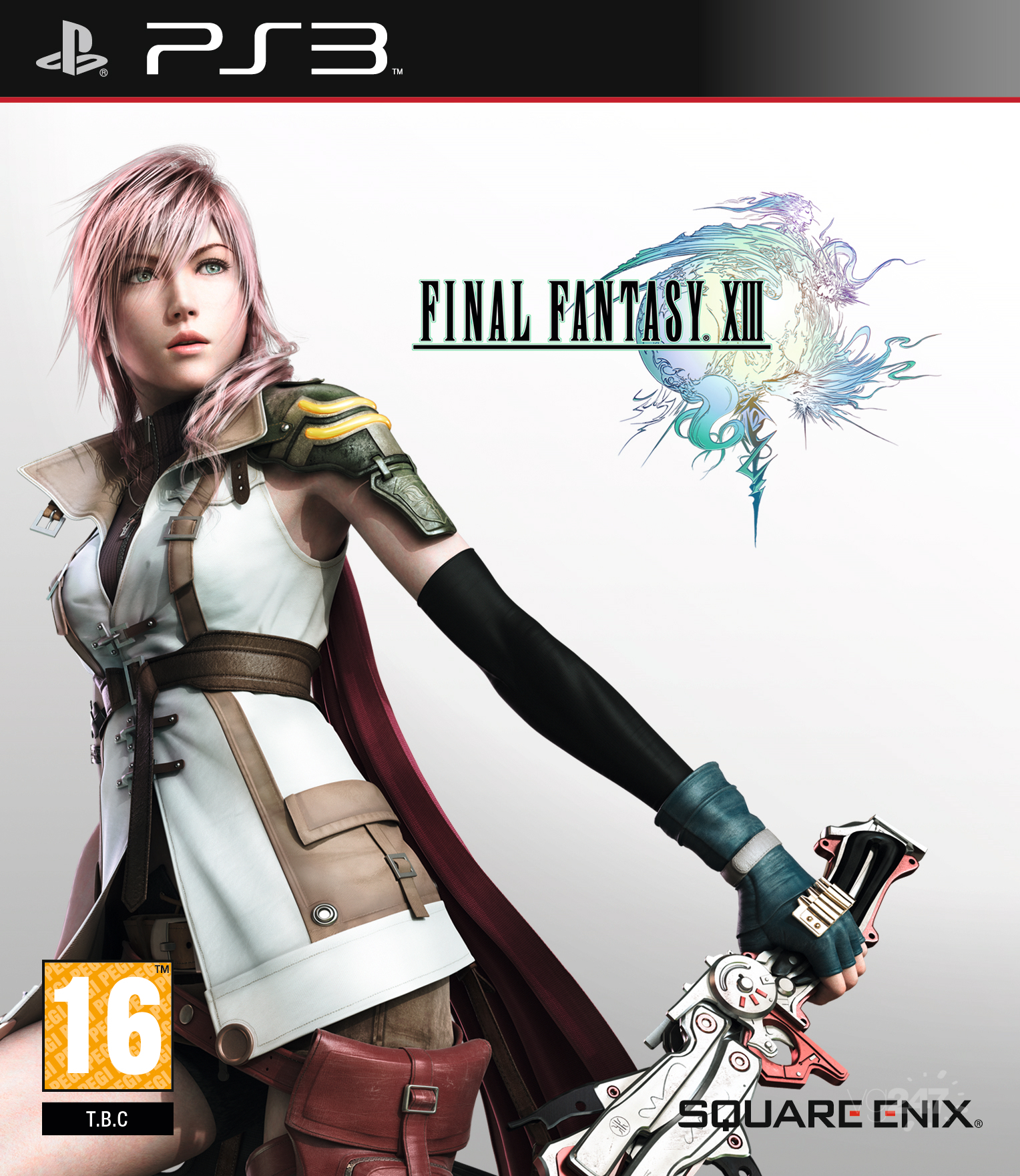Japan thinks ffxiii sucks