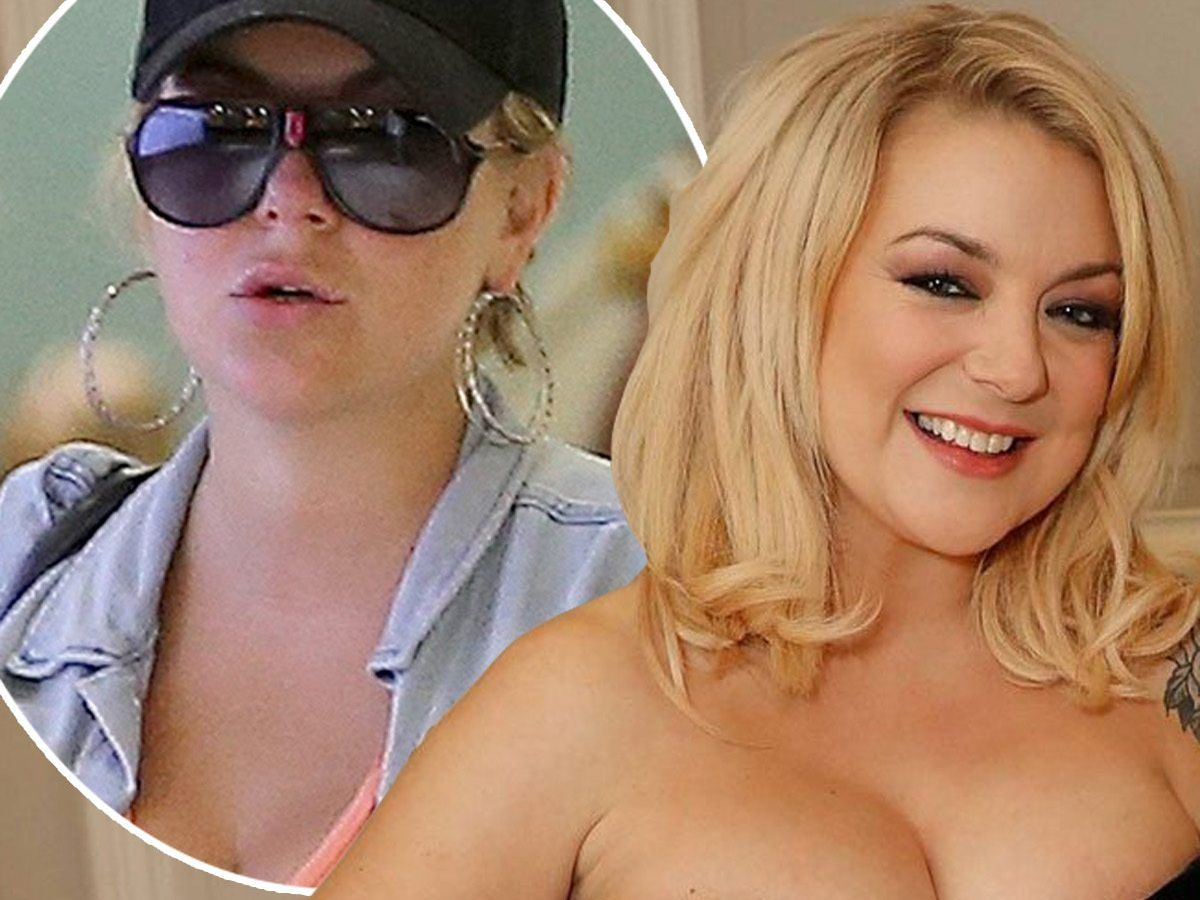 Tits out sheridan smith