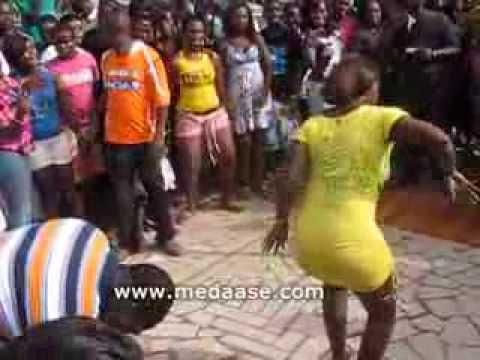 Mapouka. xxx. ghana. www