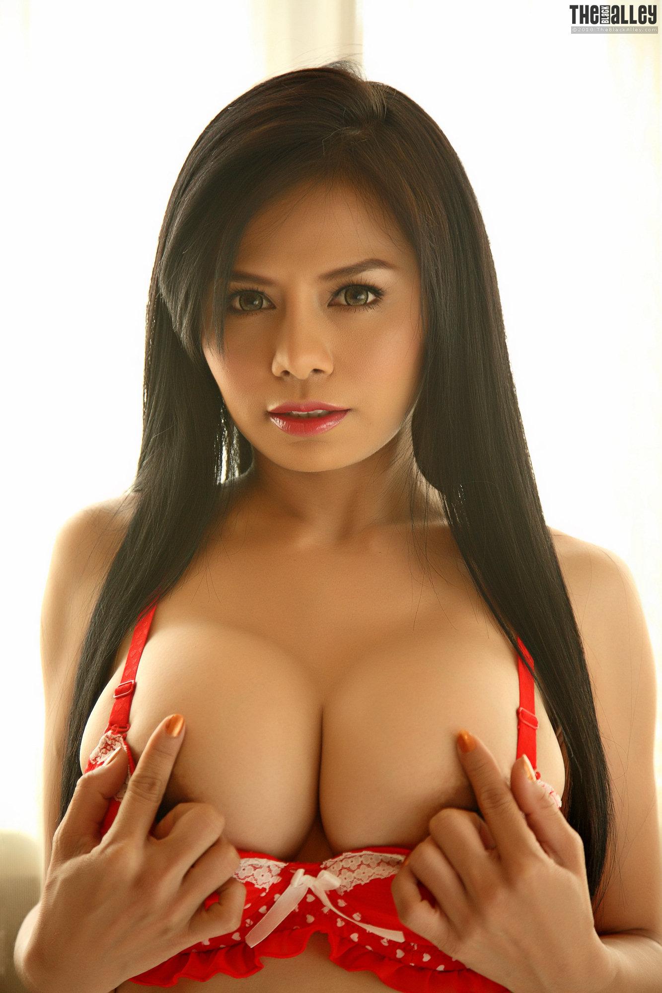 Big tits nude girl boobs suzana