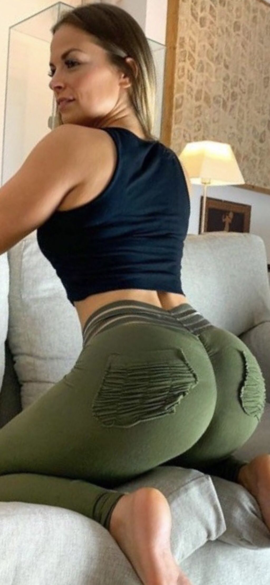 Phat lebanese booty pictures
