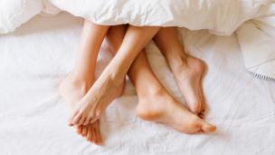 Enjoyment possibility procreation sex