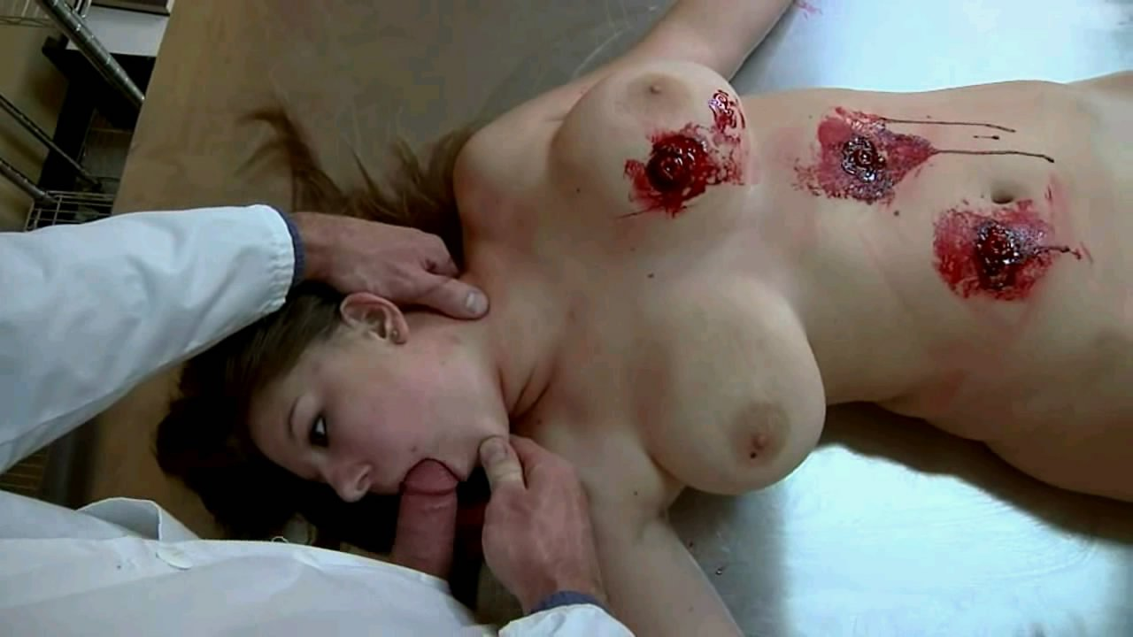 Sex with dead girl nude