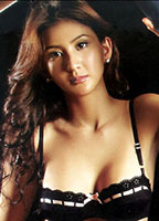 Nude photoshoots of pinay celebrity