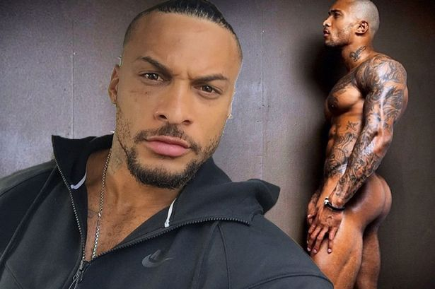 David mcintosh naked leaked