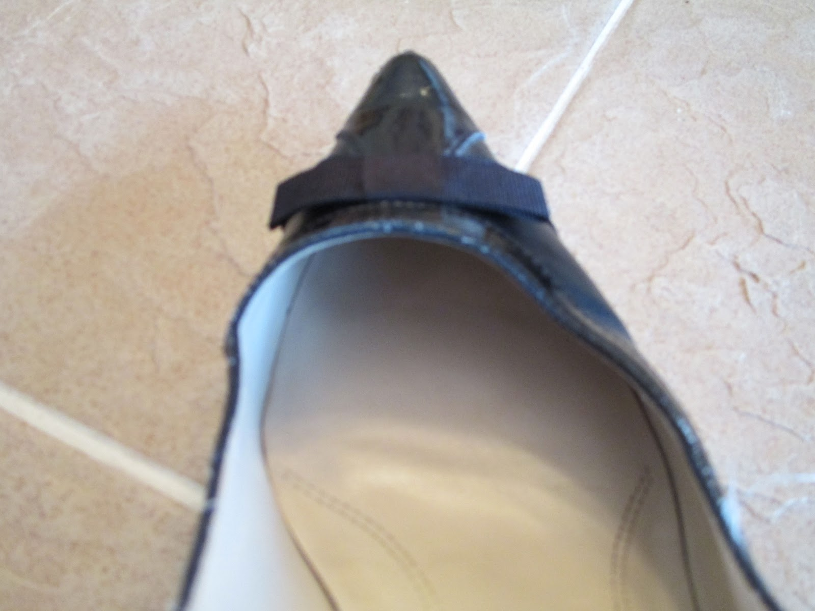 And fetish shoes abused boots