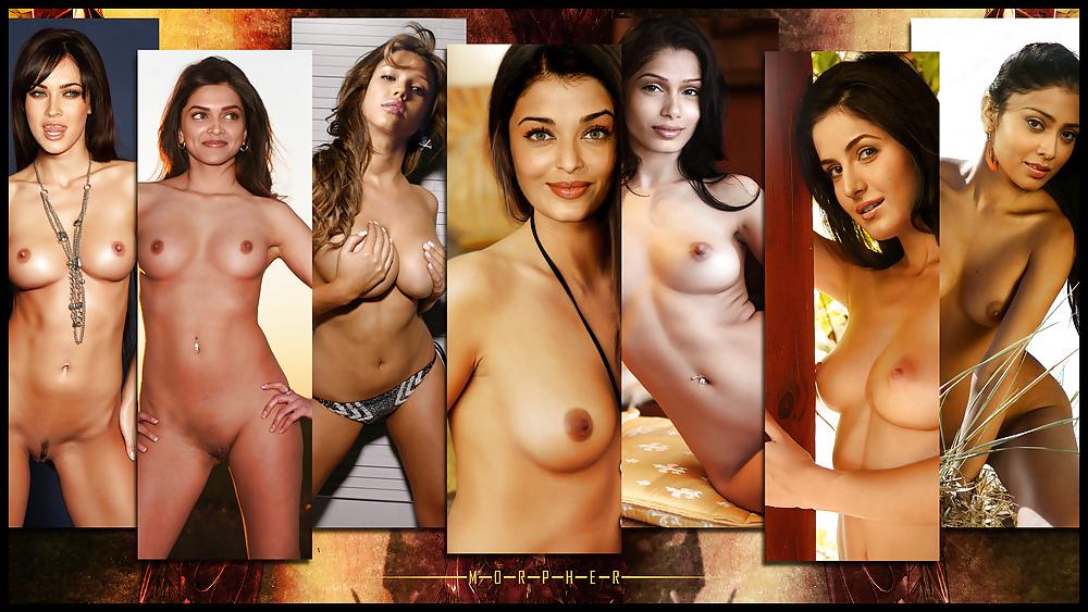 Fake nude xossip. bollywood