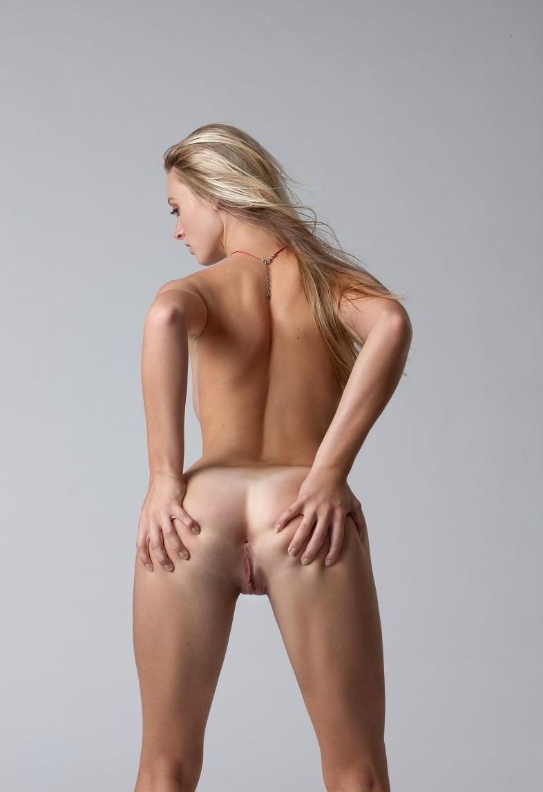 Femjoy legs spread open