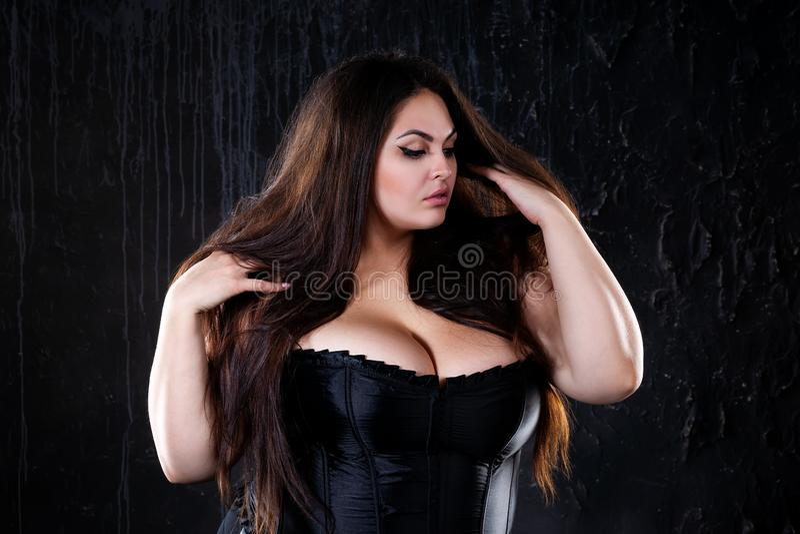 Big fat sexy black women